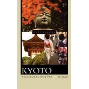 Kyoto by Associate Professor of English John Dougill