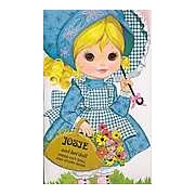 Josie and Her Doll: Press Out Doll Book