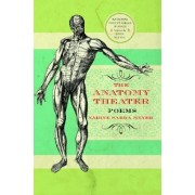 Anatomy Theater: Poems by Nadine Meyer