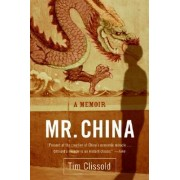 Mr. China by Tim Clissold