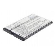 Nokia Lumia 610 / BP-3L 1000mAh 3.70Wh Li-Ion 3.7V (Cameron Sino)
