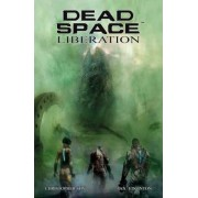 Dead Space - Liberation - New Generation by Ian Edginton