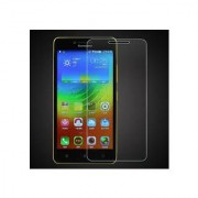 Lenovo A6000 curved tampered glass screen protector