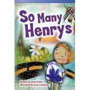 So Many Henrys by Letta Schatz