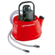 Vízkőmentesítő szivattyú Rothenberger ROCAL 20 (61100)