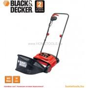 Black&Decker GD300-QS Fűszellőztető