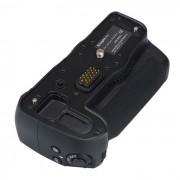 Kingma KM-BG4 AA Grip / Batterie au lithium pour PENTAX K5 / K7 K-5II K-5IIs et D-BG4 - Noir