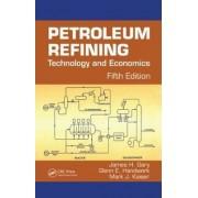 Petroleum Refining by James H. Gary