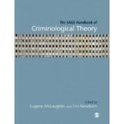 The Sage Handbook of Criminological Theory by Tim Newburn