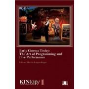 Early Cinema Today: KINtop 1 by Martin Loiperdinger