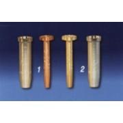 Duza taiere exterioara RHONA RK20 nr.1-4 acetilena