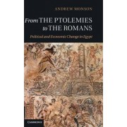 From the Ptolemies to the Romans by Andrew Monson