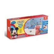 Kit decor Walltastic Mickey Mouse Clubhouse