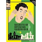 Secrets of Opening Surprises: v. 9 by Jeroen Bosch