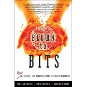 Blown to Bits by Hal Abelson