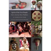 Spirit of the First People by Willie Smyth