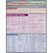 Portuguese Vocabulary Reference Guide by Dr Joseph Levi