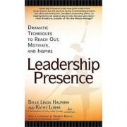Leadership Presence by Kathy Lubar
