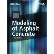 Modeling of Asphalt Concrete by Y. Richard Kim