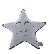 Magideal Luminous Little Star Cushion Baby Comforter Toy Home Decor Glow In The Dark