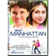 LITTLE MANHATTAN DVD 2005
