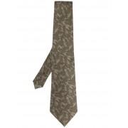 Comme Des Garçons Vintage галстук с камуфляжным узором Comme Des Garçons Vintage
