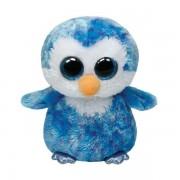 Plus pinguinul ICE CUBE (15 cm) - Ty