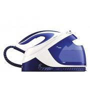 Philips gc8711/20 Centrale Vapeur Perfect Care Performer, 2,6 W 350 g Effet pressing, 1,8 l Réservoir d'eau amovible Bleu