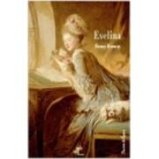 Evelina by FRANCES (FANNY) BURNEY