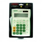 Calculator 12 digit NOKI H-CS002Y verde