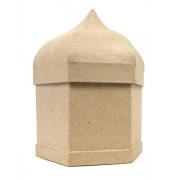 Obiect decor cutie orientala Decopatch