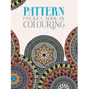 Pattern Pocket Book of Colouring by Parragon Books Ltd