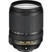 Obiectiv Foto Nikon 18-140mm f3.5-5.6G ED VR AF-S DX NIKKOR