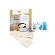 Sissel KIT PILATES: ToningBall450 + PilatesBandBianca + PilatesCircle