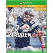 Madden NFL 17 - Deluxe Edition - Xbox One