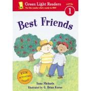 Best Friends by Anna Michaels