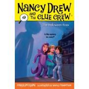 The Halloween Hoax: Nancy Drew and the Clue Crew by Carolyn Keene