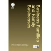 Business Families and Family Businesses by Ian MacDonald