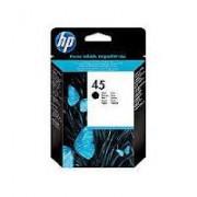 CARTUS HP BLACK NR.45 51645AE ,DESKJET 850