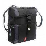 New Looxs Vigo Single Large Einzeltasche schwarz 2017 Messenger Bags & Kuriertaschen