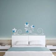 Flores de cama 2