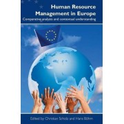 Human Resource Management in Europe by Christian Scholz