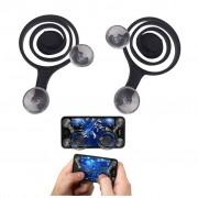 Joystick dublu pentru mobil