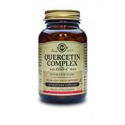 Solgar Quercetin Complex Vegetable Capsules - Pack of 50
