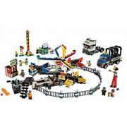 LEGO Creator - Juego de construcción Fairground mixer de 1746 piezas (301316)
