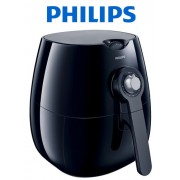 Philips Air Fryer Black Small (Hd9220B)