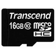 Memorijska kartica TS16GUSDHC10 Micro SD 4GB TRANSCEND