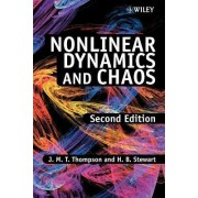 Nonlinear Dynamics and Chaos by J. M. T. Thompson