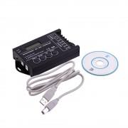 TC420 LED TIME CONTROLLER - Időre programozható LED vezérlő