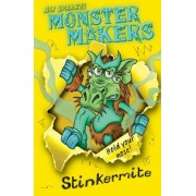 Monster Makers: Introducing Stinkermite